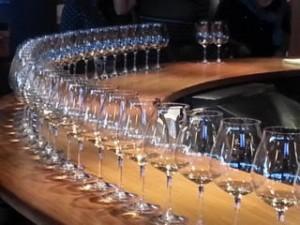 Wine Pic of Glasses
